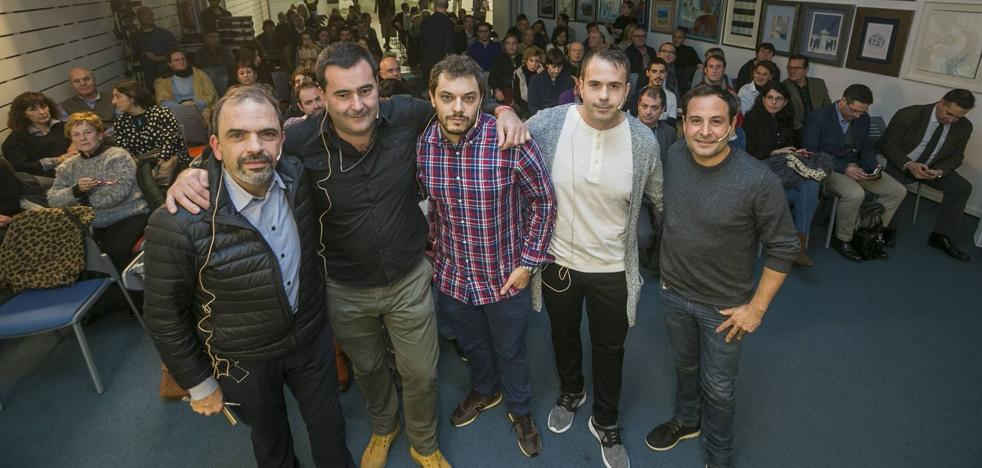 Las estrellas Michelin convierten a Cantabria en «destino gastronómico»