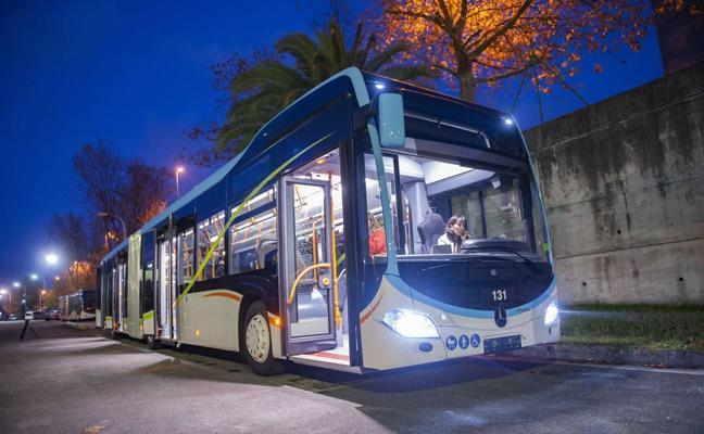 El MetroTUS afectará a la mitad de las líneas de autobús desde el 1 de febrero