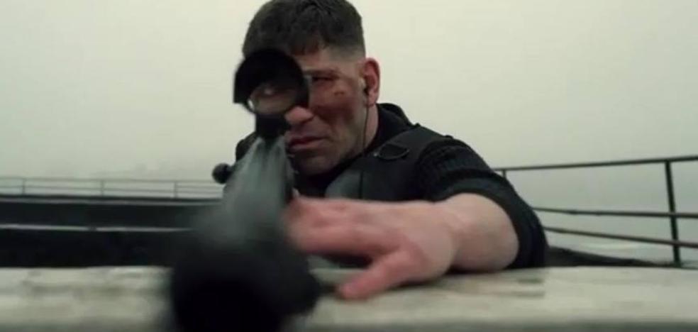 'The Punisher', ¡el que faltaba!