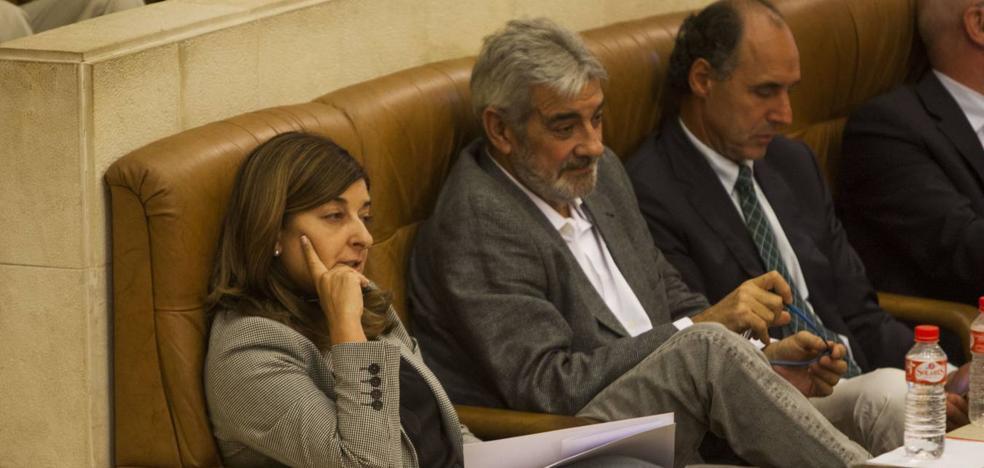 El juicio que decidirá sobre la nulidad del congreso del PP se celebrará el 15 de mayo