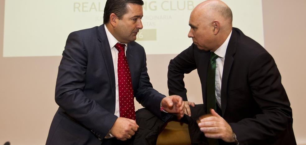 El Racing aprobará hoy un presupuesto de 2,99 millones de euros