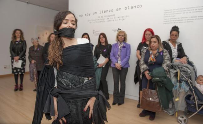 Cantabria contra la violencia de género