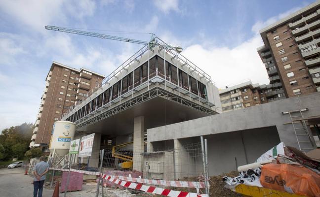 Santander, en diez obras