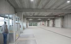 El próximo año se dragará la dársena del puerto de Colindres y se construirán los almacenillos