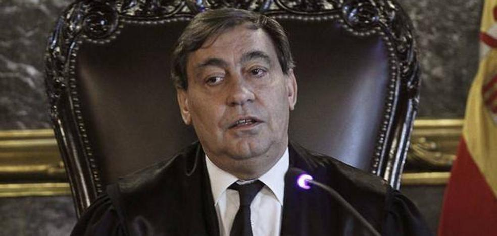 El juez que investigó el caso de 'Pepe, el del Popular', nuevo fiscal general del Estado