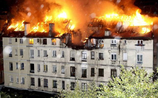 Los últimos desastres de Santander