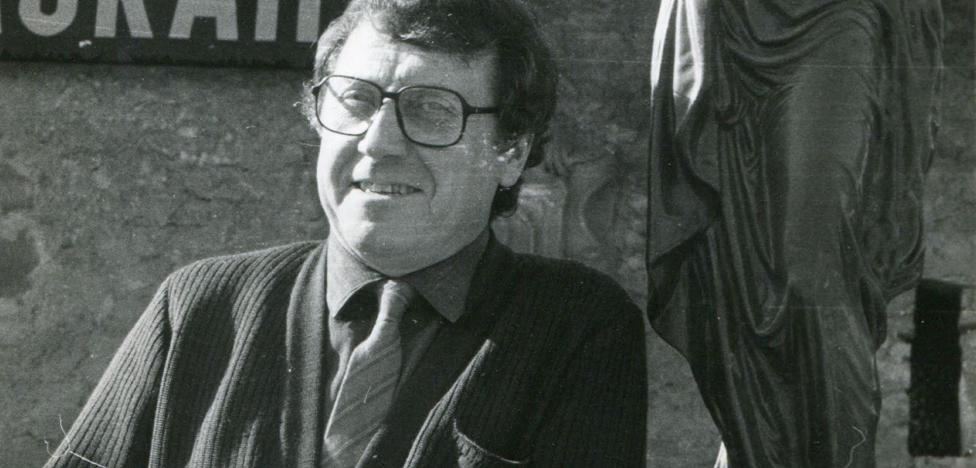 30 años sin Víctor Merino, un adelantado a su tiempo