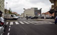 La calle Díaz Pimienta de El Astillero será semipeatonal