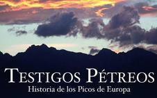 El documental cántabro 'Testigos pétreos', finalista en Portugal