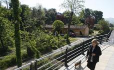 Los propietarios de Pista Río piden 1,8 millones por la finca para la piscina de Torrelavega