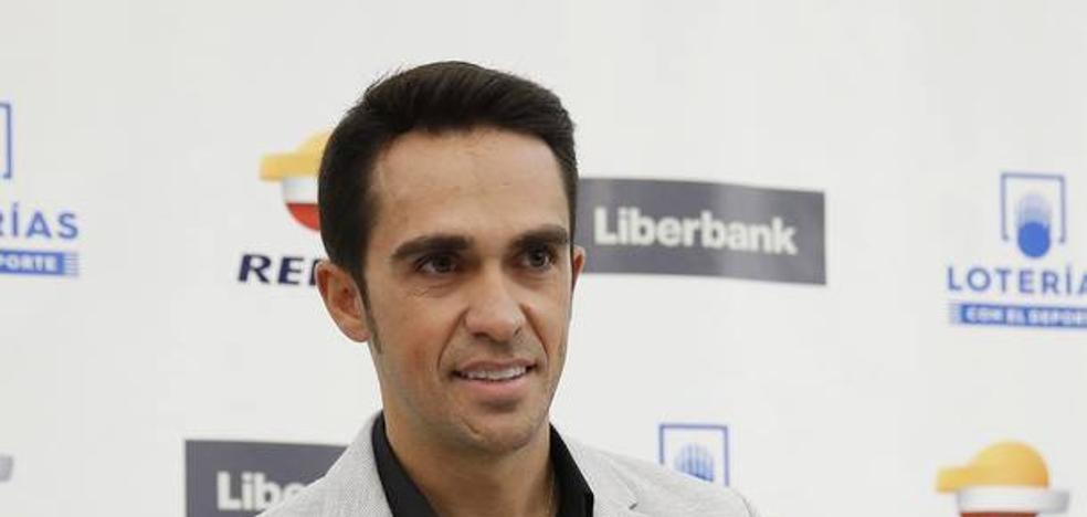 Contador: «Lo mío no fue dopaje, pero a veces no hay justicia»