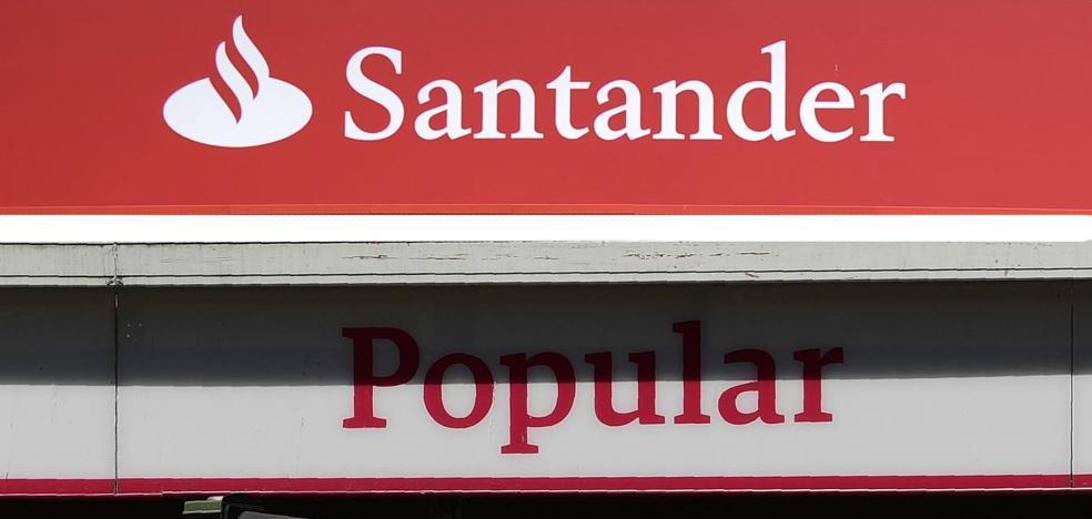 Banco Santander retoma la negociación del ERE en sus servicios centrales