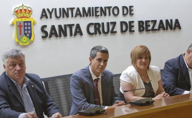 Estafan más de 60.000 euros al Ayuntamiento de Bezana tras suplantar a un proveedor
