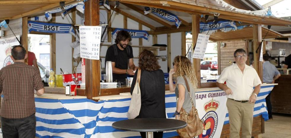 Hostelería deberá pagar 12.000 euros de gastos por suspender la Feria de Día de Torrelavega