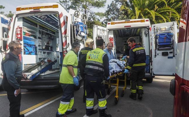 El informe pericial sobre el escape de gas en el hotel de Isla revela el mal estado de las calderas