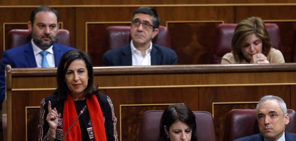 La oposición desconfía del cambio de tribunal en la caja B del PP