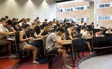 Los alumnos de selectividad podrán utilizar la segunda lengua extranjera para subir nota