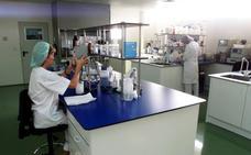Industrial Farmacéutica Cantabria firma un acuerdo para su implantación en México