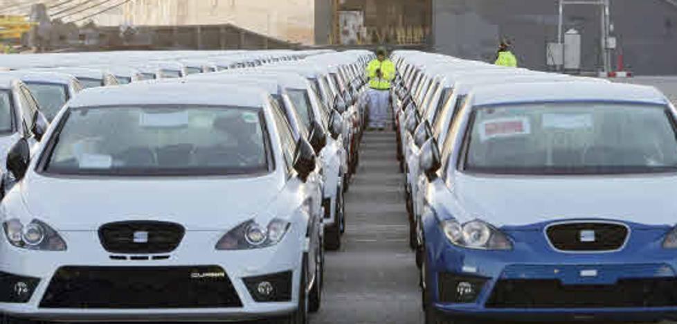 El 'Black Friday' impulsa un 12,4% las ventas de coches