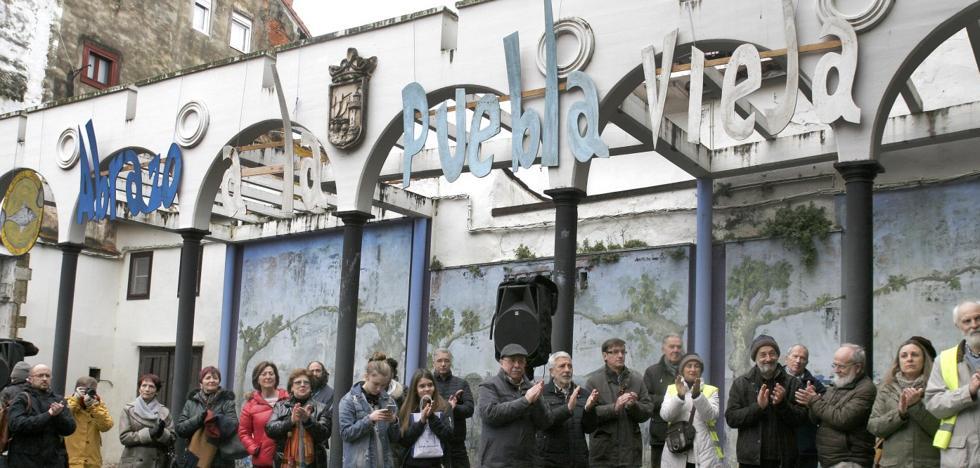 Laredo reclama inversiones para su Puebla Vieja
