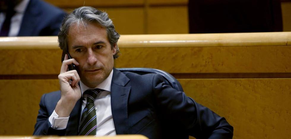 Los regionalistas le recuerdan a Íñigo De la Serna que «licitar no es gastar»