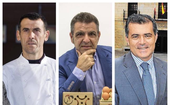 Análisis de la cocina regional