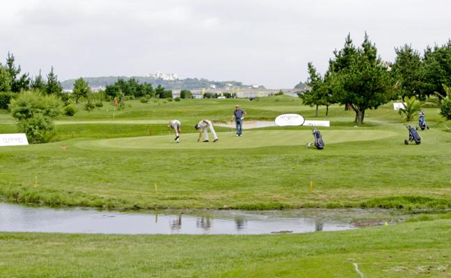Codelse-Training 02 gana el concurso de explotación del Campo de Golf de La Junquera