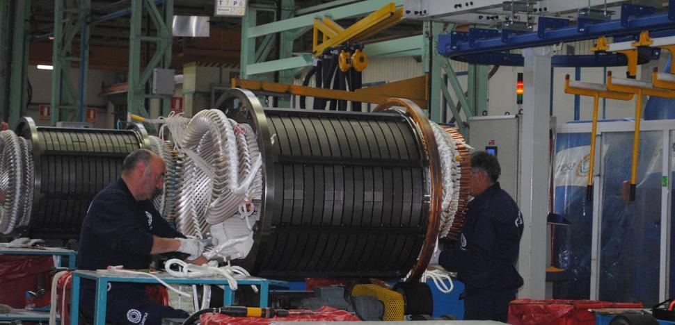 Siemens Gamesa retira el ERE con el que quiere reducir la plantilla en España en 272 operarios