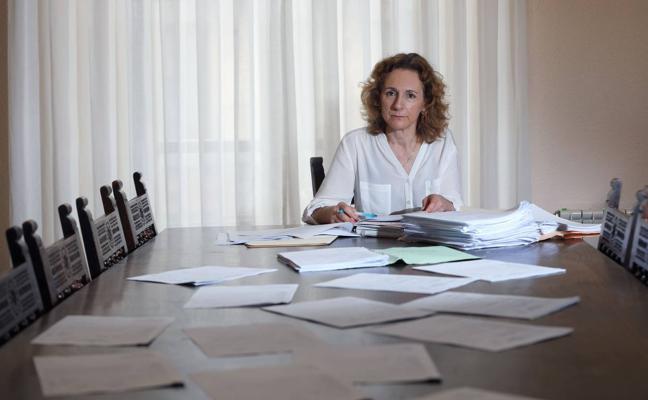 El juez desestima la denuncia de la exalcaldesa sobre los gastos del anterior gobierno de Cabezón