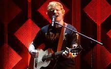 Ed Sheeran es el músico más escuchado en Spotify en 2017