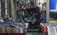 El colectivo de galeristas «pone en duda» que el MAS contara con un inventario