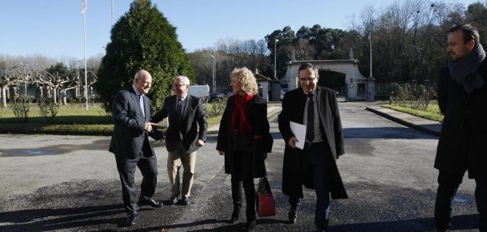 Sniace reabre su planta de Viscocel y alcanza una plantilla de 360 trabajadores
