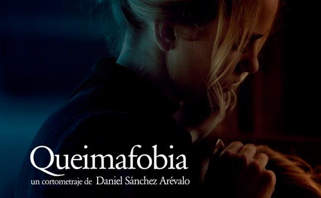 'Queimafobia', el cortometraje de Sánchez Arévalo, preseleccionado para los Goya 2018