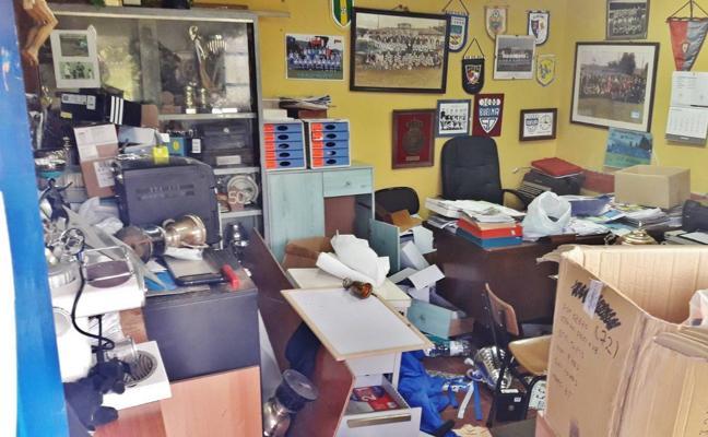 Los Corrales garantiza que contará con cámaras de vigilancia en 2018