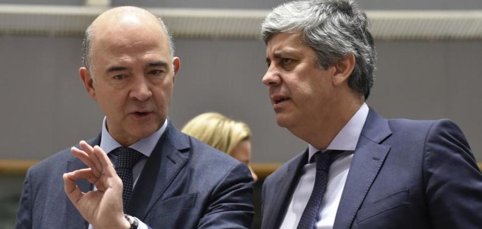 Moscovici espera que lista de paraísos fiscales de la UE incluya unos 20 países