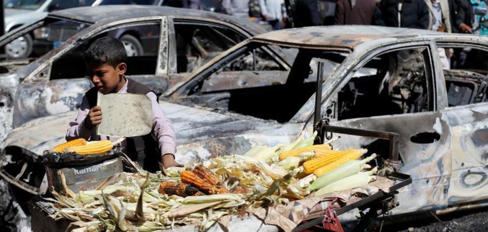 Al menos 234 muertos en los recientes combates en Yemen