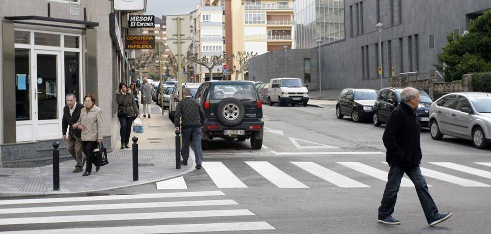 Torrelavega iniciará en enero tres obras por 700.000 euros de inversión