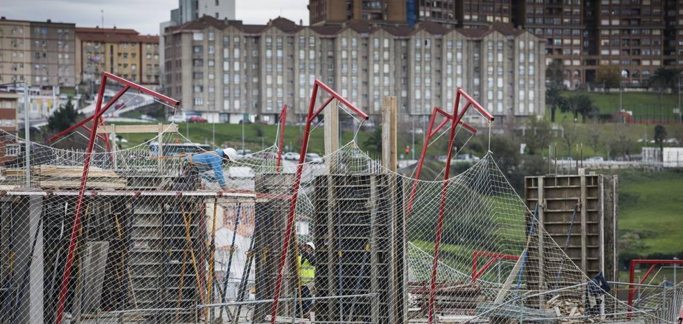 El sector inmobiliario constata un cambio de tendencia en la venta de viviendas en Cantabria