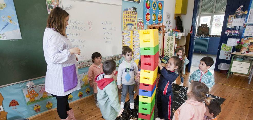 El Inviernuco ofrecerá más de 3.100 plazas para niños de 3 a 12 años