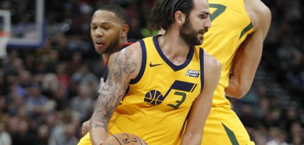 Los Rockets logran su octavo triunfo consecutivo