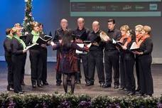 El ciclo de música coral navideña ofrece seis recitales en Santander