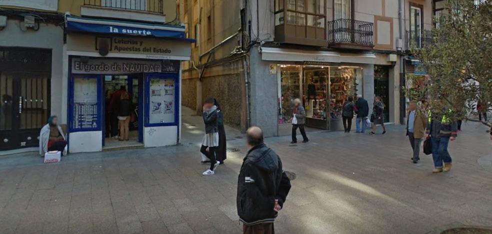 La BonoLoto deja 57.000 euros en Santander