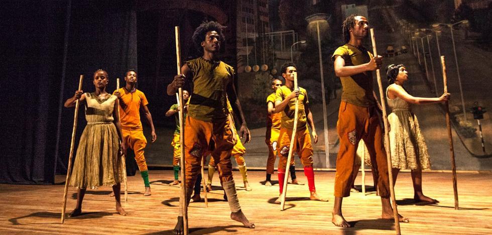 La danza contemporánea como herramienta de cambio