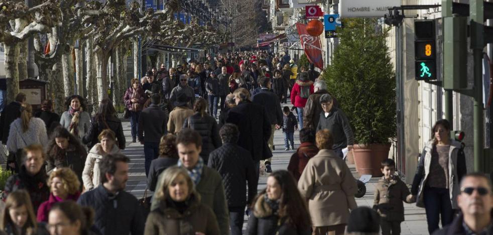 Cantabria perderá 50.000 habitantes durante las dos próximas décadas