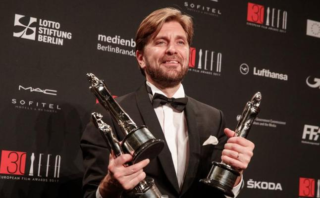 'The Square' arrasa en los Premios del Cine Europeo