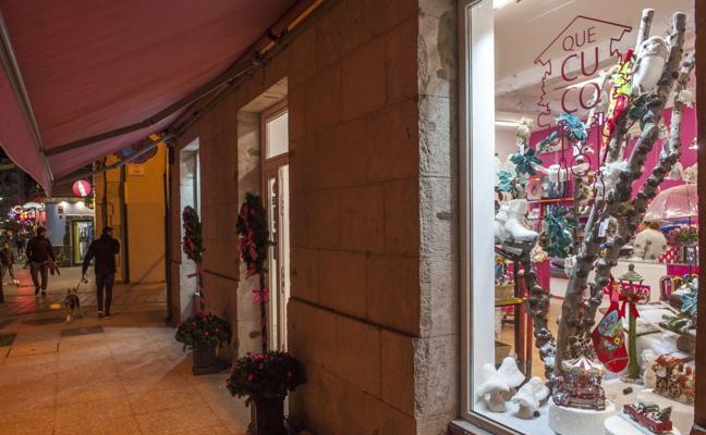 El comercio local sortea un bono regalo de 2.750 euros entre sus clientes