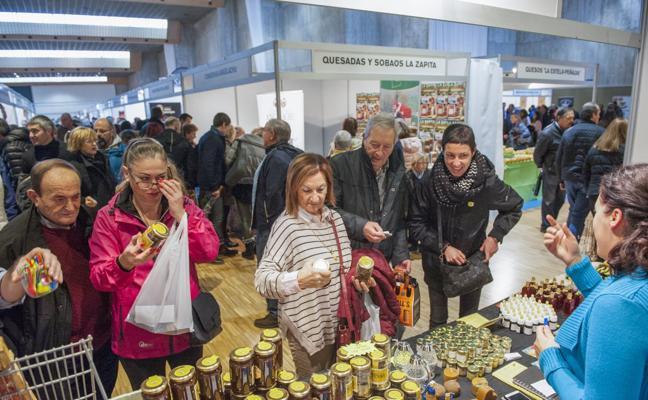 La Feria del Producto cierra una edición de récord con más de 30.000 visitantes
