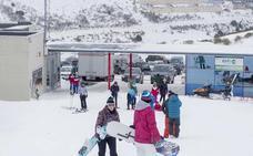 El mal tiempo durante el puente pasa factura al sector turístico