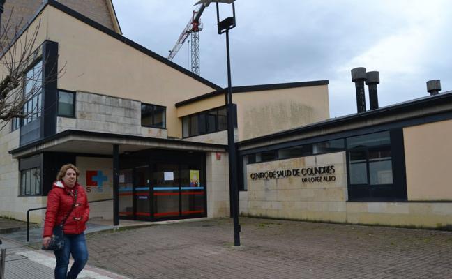 El centro de salud de Colindres tendrá seis nuevas consultas y un gimnasio para maternidad
