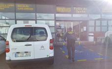 El largo historial del atracador de la gasolinera de Arenas de Iguña